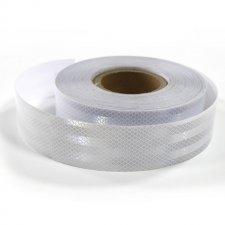Kontúrovacia reflexná páska - 0,05x45,7m – biela