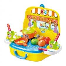 Kuchynka pre deti s príslušenstvom