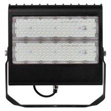 LED reflektor 150W PROFI+ neutralná biela, čierny