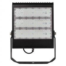 LED reflektor 230W PROFI+ neutralná biela, čierny
