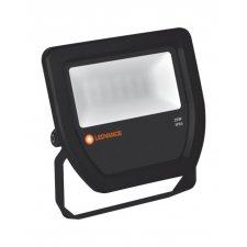LED reflektor FLOODLIGHT LEDVANCE, 20W - čierny - Neutrálna biela