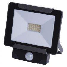 LED reflektor IDEO s pohyb.čidlom 20W neutrálna biela