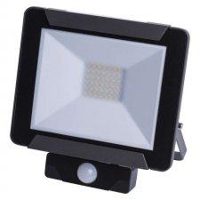 LED reflektor IDEO s pohyb.čidlom 30W neutrálna biela