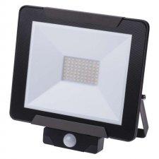 LED reflektor IDEO s pohyb.čidlom 50W neutrálna biela