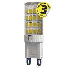 LED žiarovka Classic JC A++ 3,5W G9 teplá biela