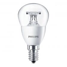 LED žiarovka Philips E14 4W Teplá biela