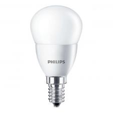 LED žiarovka PHILIPS E14 7W Teplá biela