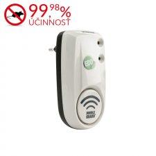 Mice & Rat Free 80DG2 odpudzovač myší a hlodavcov - 80 m²