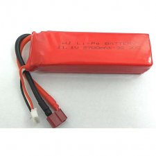 Náhradná batéria pre RC FT012 11,1V 2700mAh