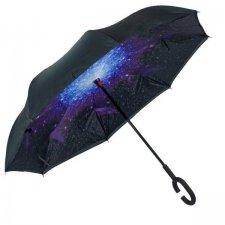 Obrátený dáždnik: Galaxia