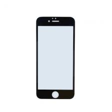 Ochranné sklo s čiernym rámom pre Huawei P 40 OEM 9H