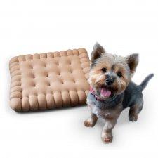 Pelech pre psa - Gigantický keksík