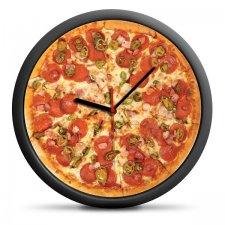 Pizza hodiny