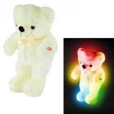 Plyšový medveď - nočné svetlo
