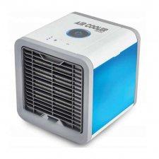 Prenosná klimatizácia 3v1