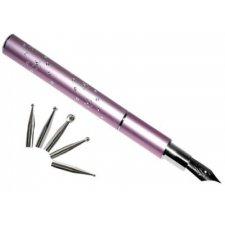 Pero na zdobenie nechtov