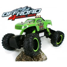 RC Autíčko NQD ROCK CRAWLER KING 4x4