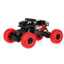 RC auto Climber Crawler 2.4GHz 4WD