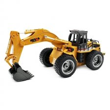 RC bager H-Toys 1530 6CH 2.4Ghz RTR 1:18