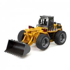 RC Buldozér H-Toys 1520 6CH 27 / 40Mhz 1:18