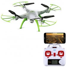 RC dron SYMA X5HW 2,4GHZ KAMERA WI-FI