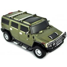 RC HUMMER 1:24