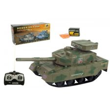 RC tank FUJIGEN