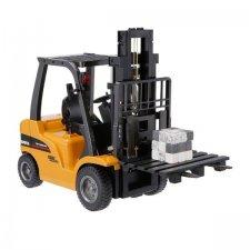 RC vysokozdvižný vozík H-Toys 1577 8CH 1:10
