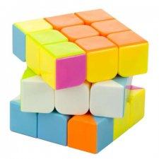 Rubikova kocka 3x3 NEON