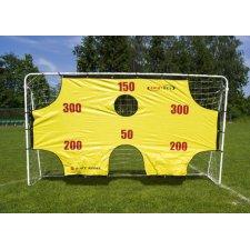 SPRINGOS Futbalová bránka 290 x 165 x 90 cm