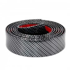 Samolepiaca páska 5D Carbon čierna 7cm x 1m