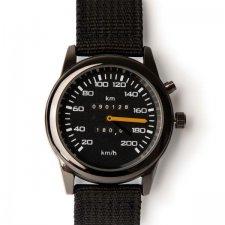 Hodinky - Tachometer na ruku