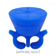 Tweexy: držiak na lak – tmavo modrá