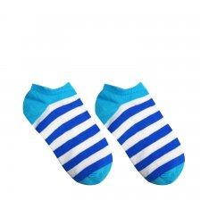 Veselé ponožky Lagúna - 35-38