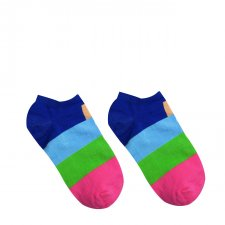 Veselé ponožky Nanučik - 35-38