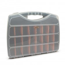 Plastový kufrík na príslušenstvo