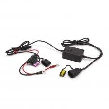 USB adaptér pre motocykle