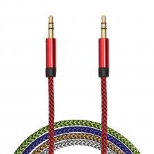 AUX dátový kábel - 3,5 mm jack ,