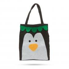 Darčeková taška - s figurkou tučniaka