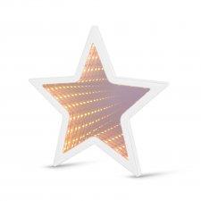LED čarovné zrkadlo - mini