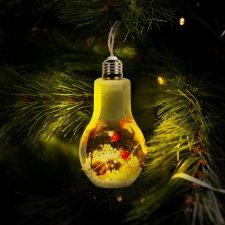 Ozdoba na vianočný strom -