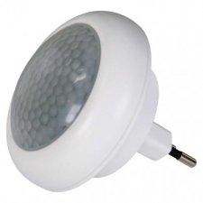 LED nočné svetlo P3304 s pohybovým čidlom do zásuvky