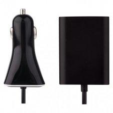 Univerzálny USB adaptér do auta 7,3A (36,5W) max., káblový