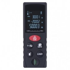 Laserový merač vzdialenosti M0502