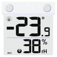 Digitálny okenný teplomer RST01278