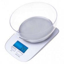 Digitálna kuchynská váha GP-KS021, biela