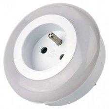 LED nočné svetlo P3307 do zásuvky