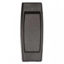 Spínač jednopólový šnúrový priechodzí 3251-01910 čierny