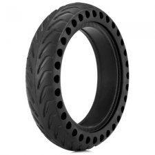Bezdušová gumená pneumatika pre Xiaomi Scooter M365/Pro - 2ks