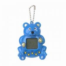 Tamagotchi Medvedík - Modrý